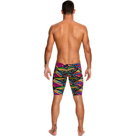 Funky Trunks Training Jammers Boys Jungle Jagger
